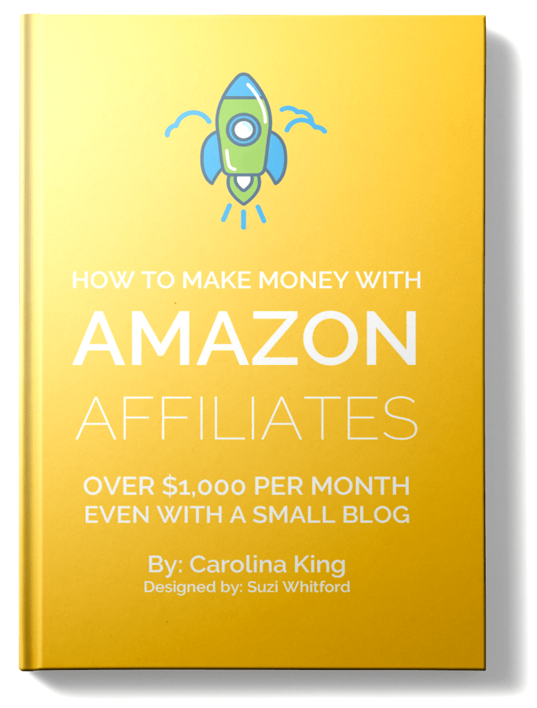 How to Make Money with Amazon Affiliates