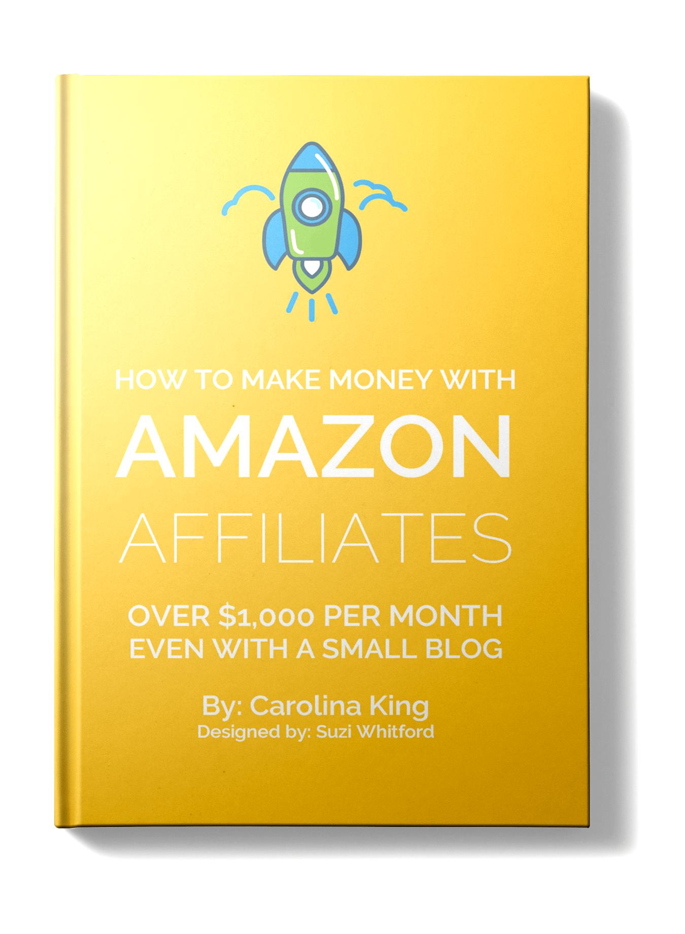 Amazon Affiliates E-book