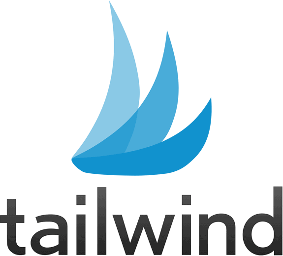 Tailwind App Logo