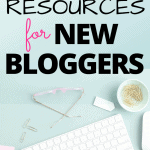 Free Resources for New Bloggers