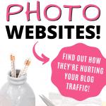 Stop Using Free Stock Photo Websites