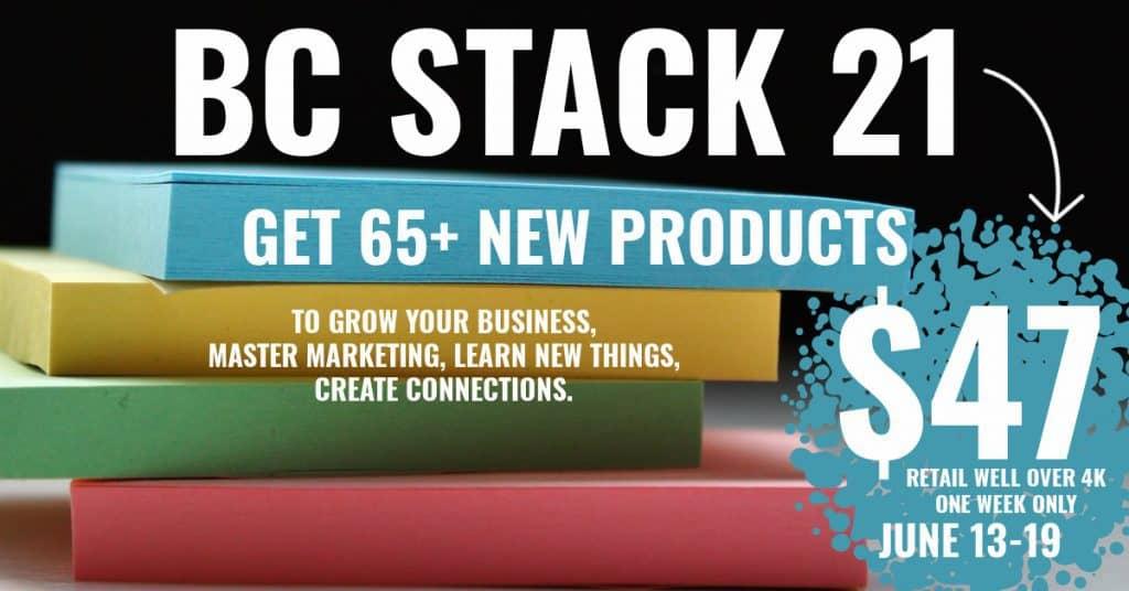 BC stack 2021
