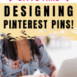 How to save time designing Pinterest Pins