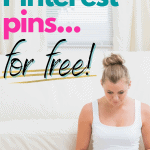 how to schedule pinterest pins for free