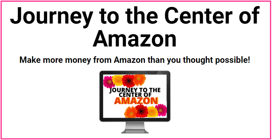 Journey to the Center of Amazon Course