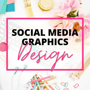 Social Media Graphics Design Services