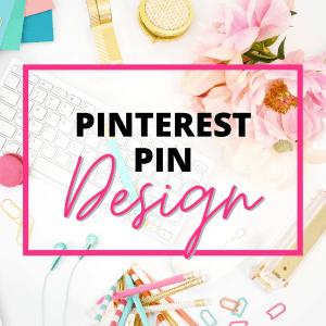 Pinterest Pin Design Services