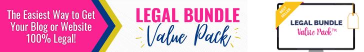 legal bundle value pack ad